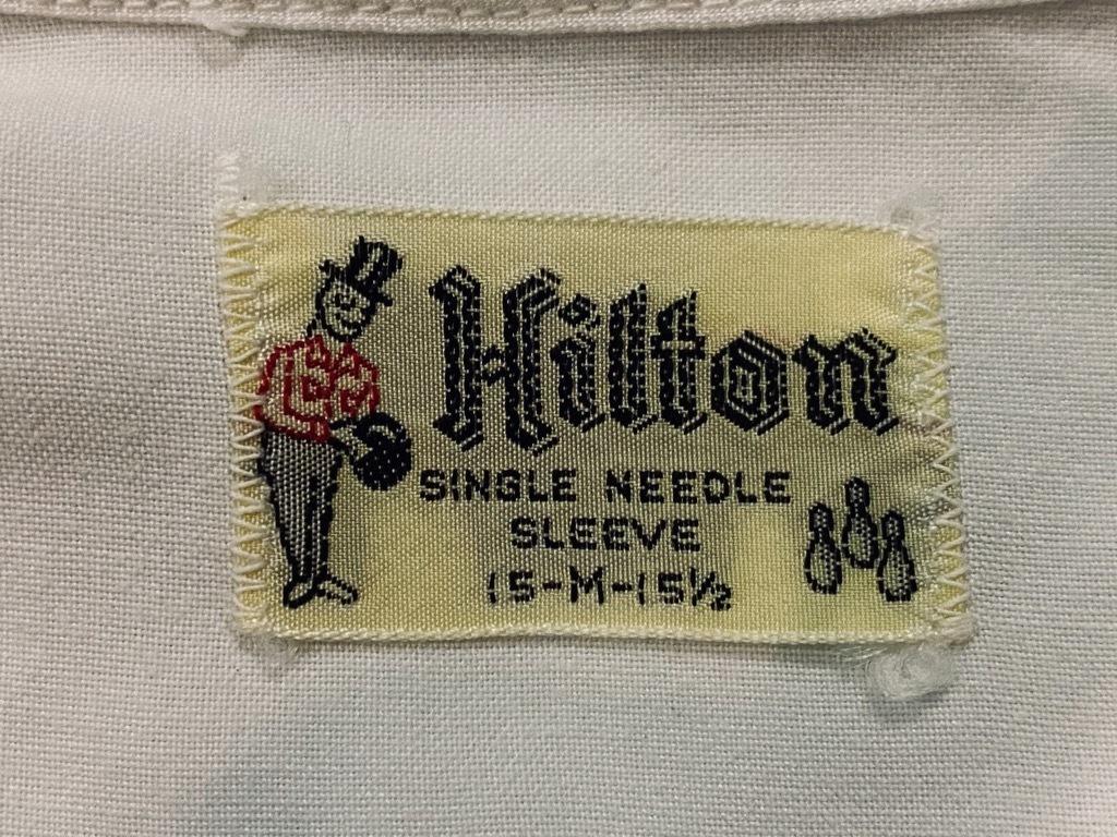 マグネッツ神戸店 5/13(水)ONLINE Vintage入荷! #1  Bowling Shirt!!!_c0078587_18593360.jpg