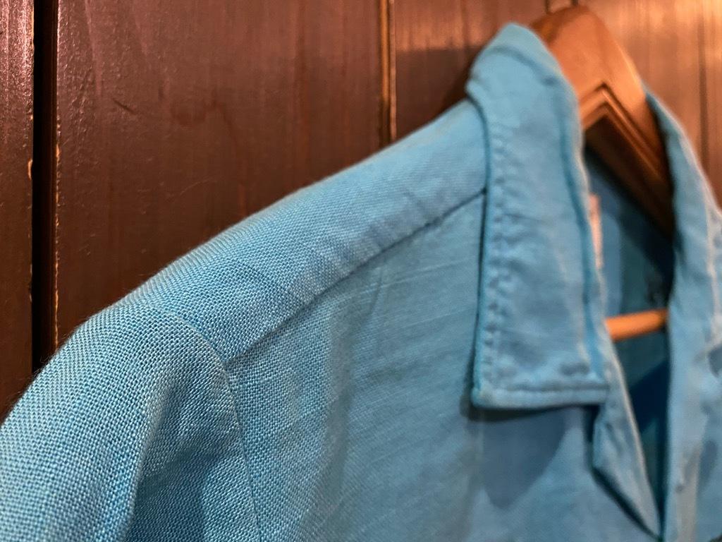 マグネッツ神戸店 5/13(水)ONLINE Vintage入荷! #1  Bowling Shirt!!!_c0078587_19043052.jpg