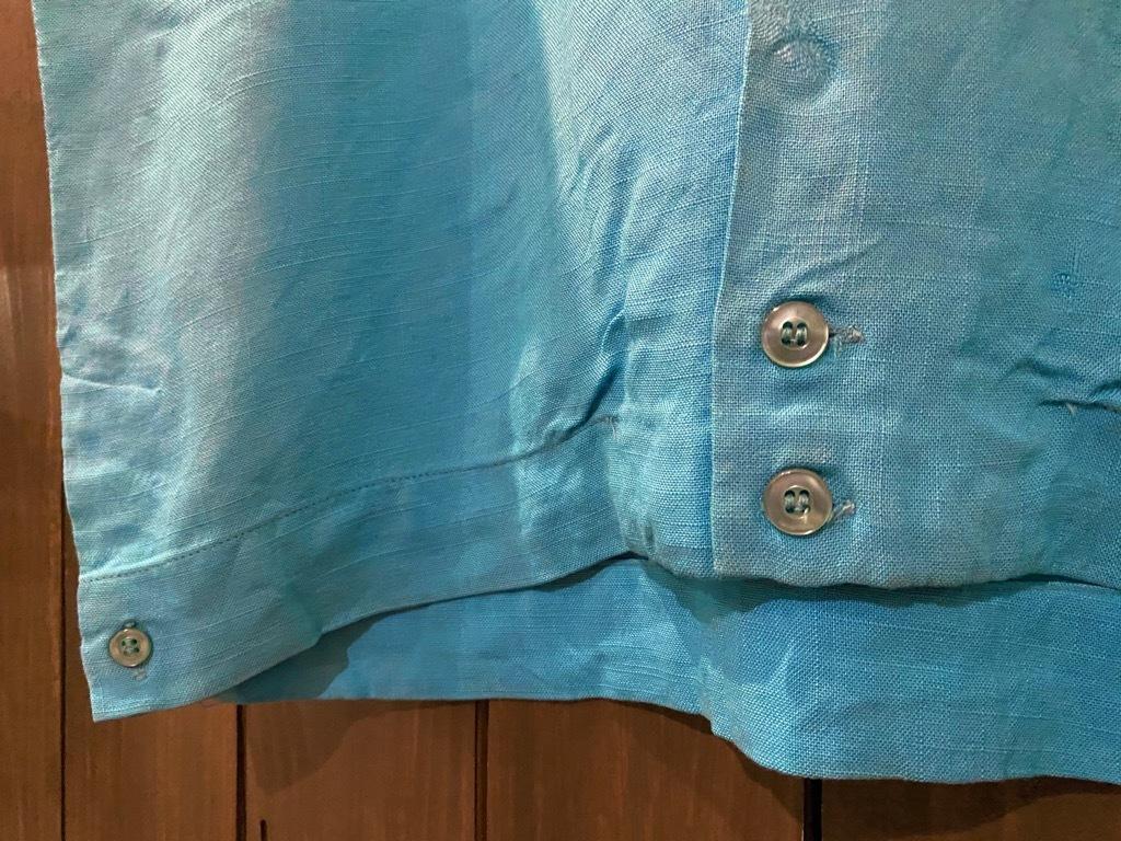 マグネッツ神戸店 5/13(水)ONLINE Vintage入荷! #1  Bowling Shirt!!!_c0078587_19043141.jpg