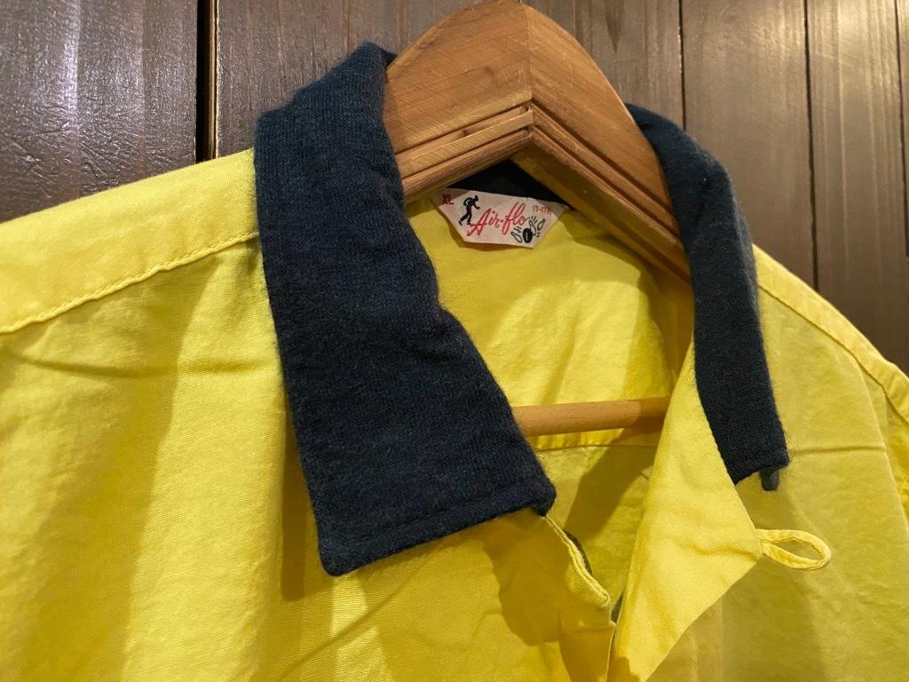 マグネッツ神戸店 5/13(水)ONLINE Vintage入荷! #1  Bowling Shirt!!!_c0078587_19054504.jpg