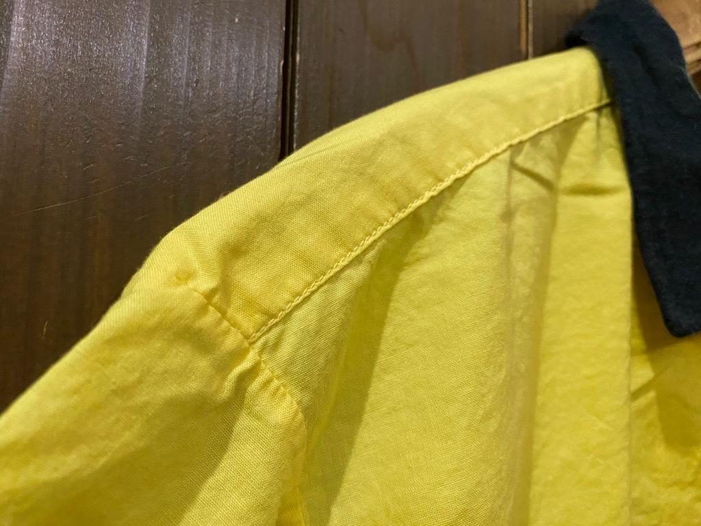 マグネッツ神戸店 5/13(水)ONLINE Vintage入荷! #1  Bowling Shirt!!!_c0078587_19054583.jpg