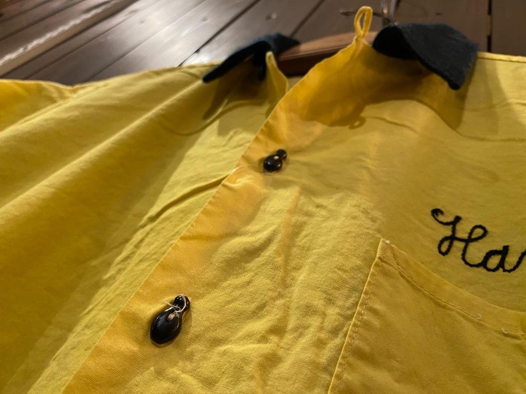 マグネッツ神戸店 5/13(水)ONLINE Vintage入荷! #1  Bowling Shirt!!!_c0078587_19054751.jpg