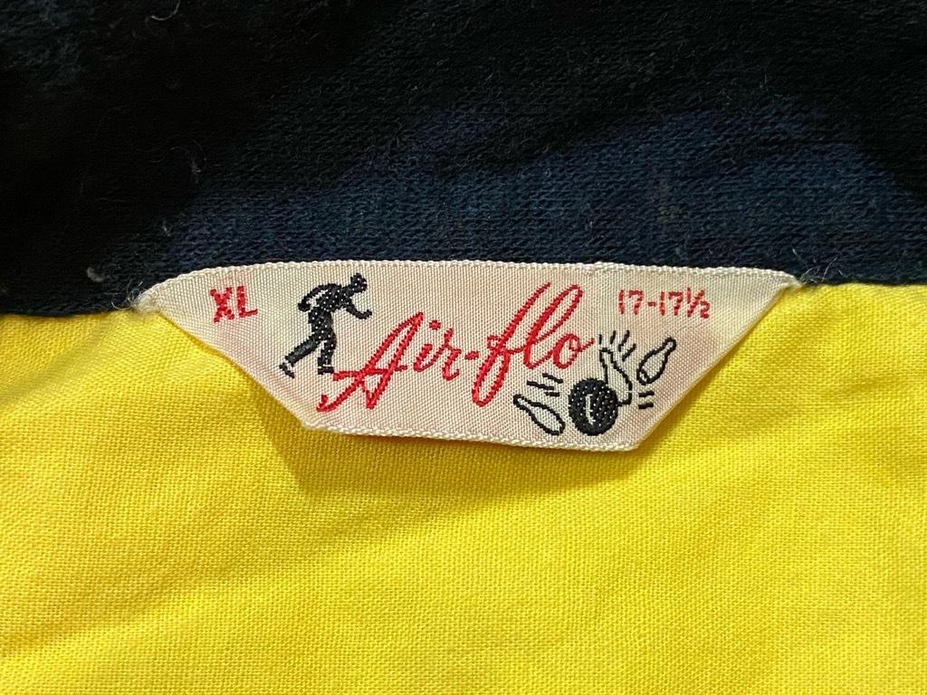 マグネッツ神戸店 5/13(水)ONLINE Vintage入荷! #1  Bowling Shirt!!!_c0078587_19105271.jpg