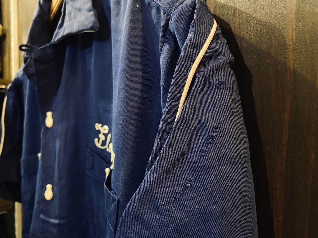 マグネッツ神戸店 5/13(水)ONLINE Vintage入荷! #1  Bowling Shirt!!!_c0078587_19132137.jpg
