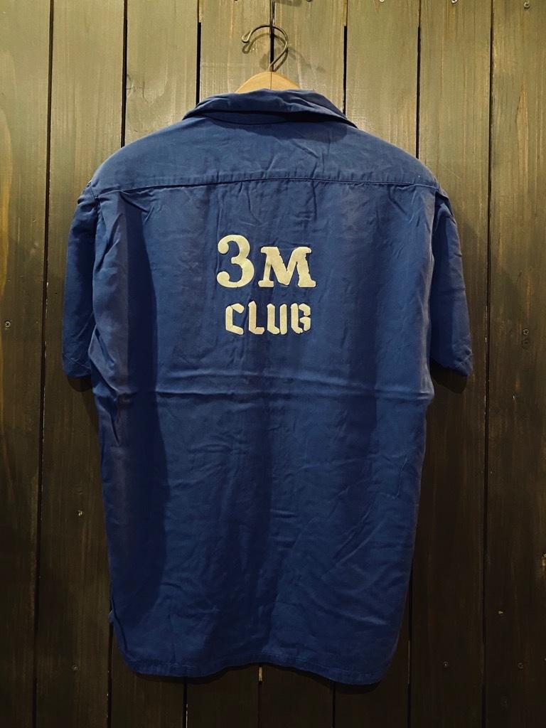 マグネッツ神戸店 5/13(水)ONLINE Vintage入荷! #1  Bowling Shirt!!!_c0078587_19132263.jpg