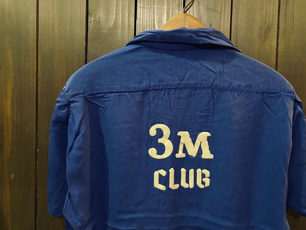 マグネッツ神戸店 5/13(水)ONLINE Vintage入荷! #1  Bowling Shirt!!!_c0078587_19151309.jpg