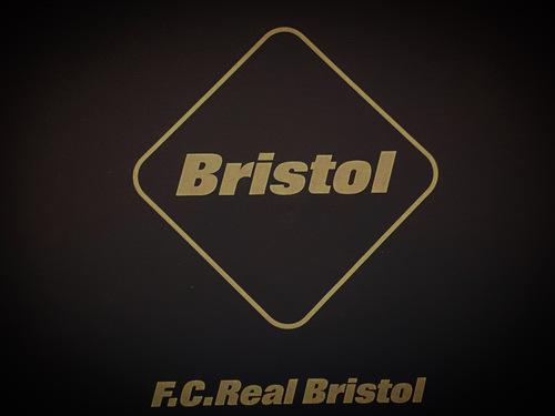 F.C.Real Bristol - 5.15 (Fri) Final delivery!!_c0079892_18362567.jpg