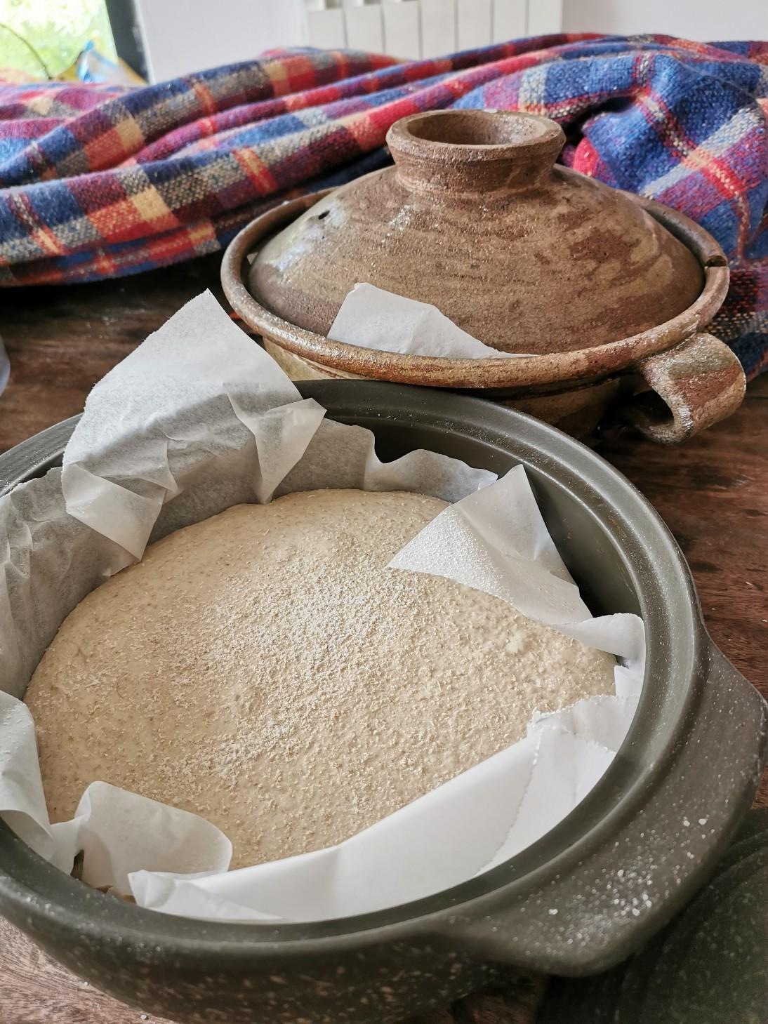 パンを焼きました_f0106597_07100531.jpg