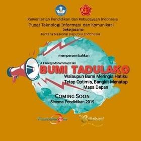 インドネシアの映画:Bumi Tadulako 2018年の中部スラウェシのパル、ドンガラの地震_a0054926_16341843.jpg