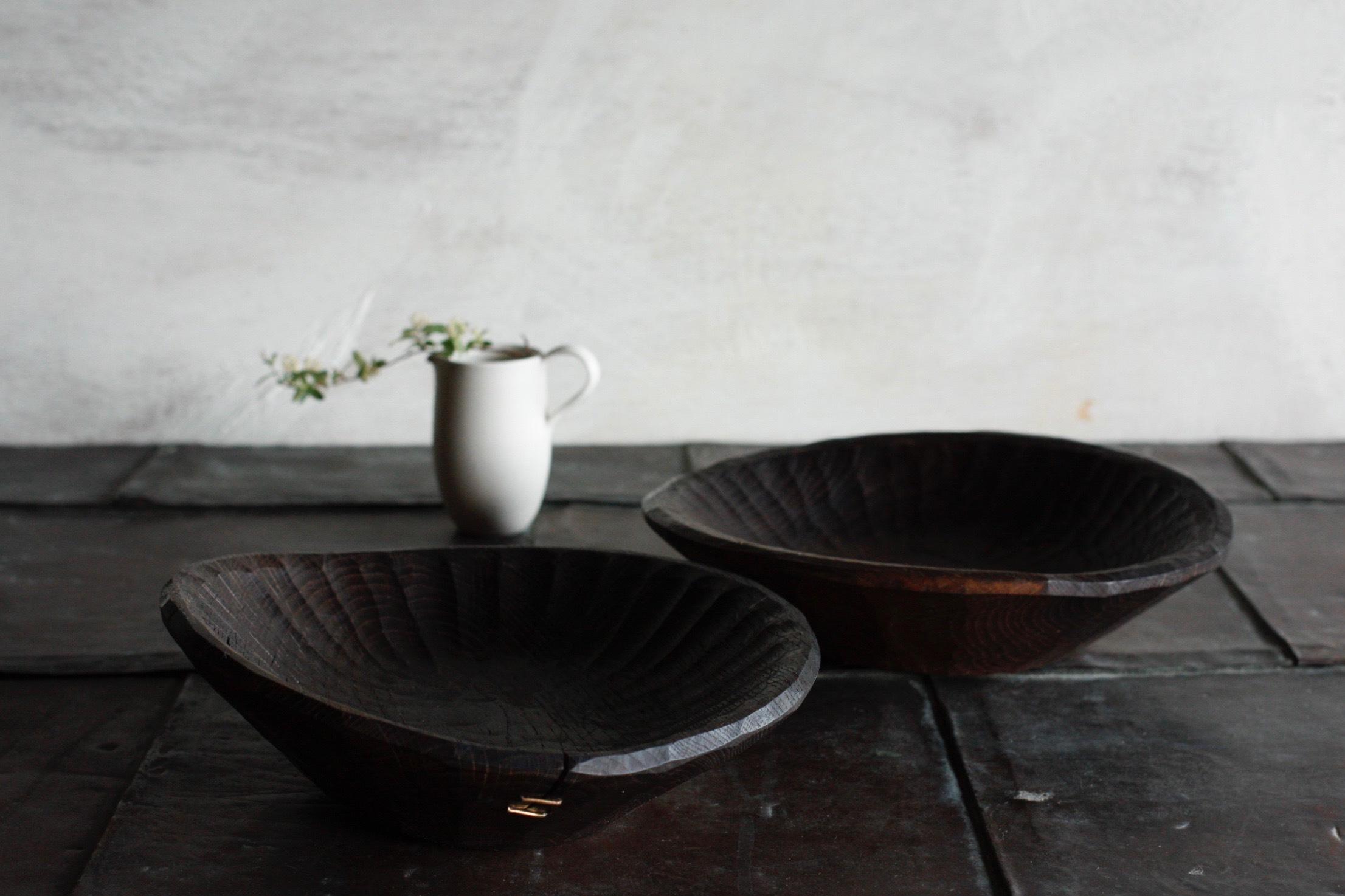 【 Salad bowls & 我谷盆 】終了_d0210537_18282513.jpg