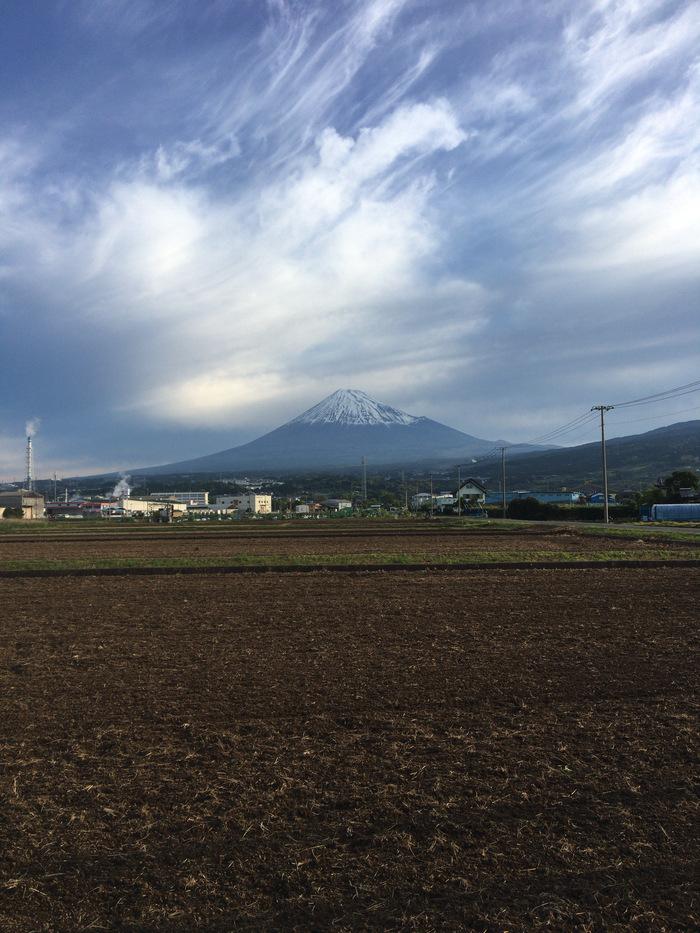 5月の富士山_e0102445_8572399.jpg