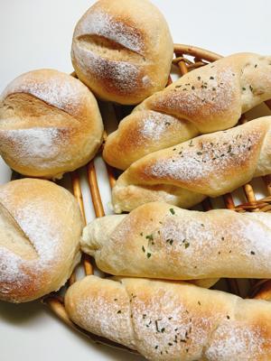 本日のパン仕事_a0323249_21553396.jpg