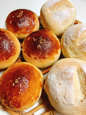 本日のパン仕事_a0323249_21595586.jpg