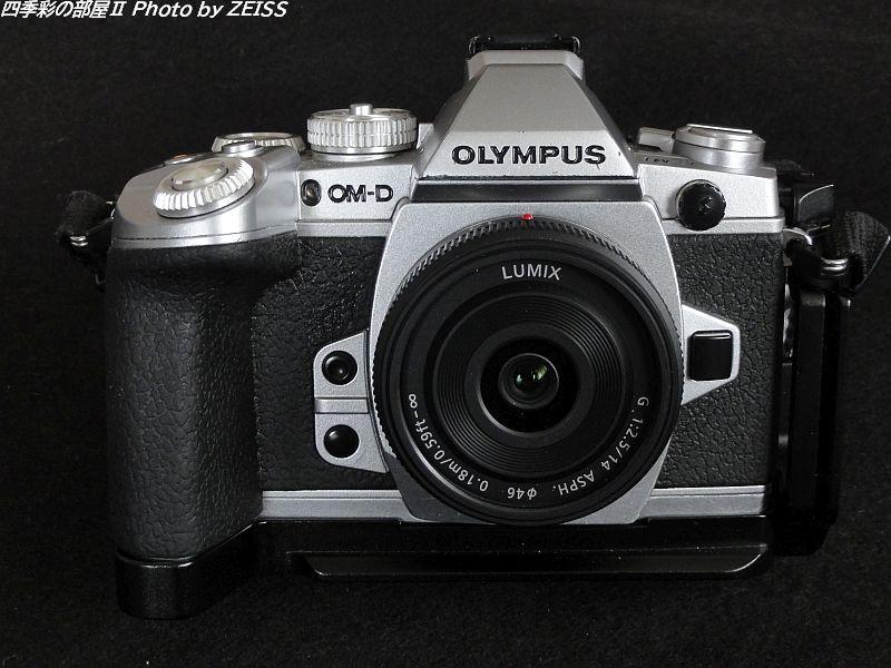 Panasonic LUMIX G 14mm / F2.5 ASPH.を購入_d0358854_21193710.jpg