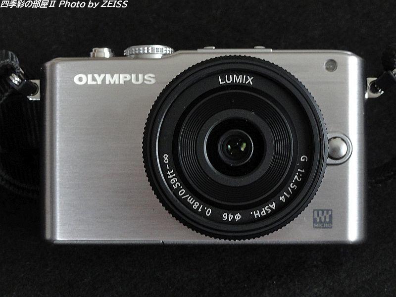 Panasonic LUMIX G 14mm / F2.5 ASPH.を購入_d0358854_21204713.jpg