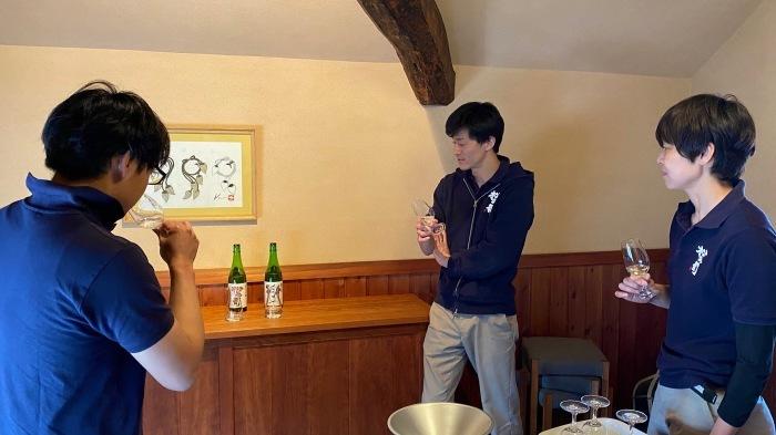 『松の司のきき酒部屋 Vol.5』_f0342355_17091893.jpeg