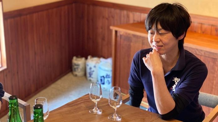 『松の司のきき酒部屋 Vol.5』_f0342355_17192459.jpeg