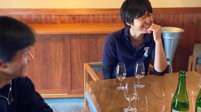 『松の司のきき酒部屋 Vol.5』_f0342355_17195692.jpeg