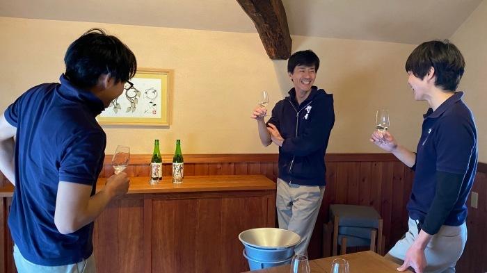 『松の司のきき酒部屋 Vol.5』_f0342355_17324068.jpeg