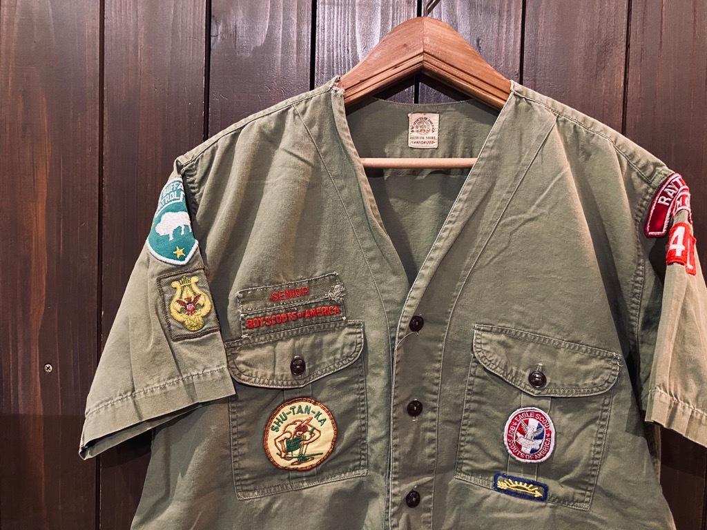 マグネッツ神戸店 5/13(水)ONLINE Vintage入荷! #3 Boy Scout of America(BSA) Item!!!_c0078587_10085400.jpg