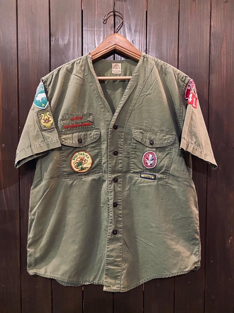 マグネッツ神戸店 5/13(水)ONLINE Vintage入荷! #3 Boy Scout of America(BSA) Item!!!_c0078587_10085472.jpg