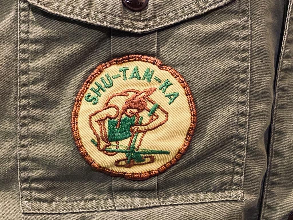 マグネッツ神戸店 5/13(水)ONLINE Vintage入荷! #3 Boy Scout of America(BSA) Item!!!_c0078587_10085517.jpg