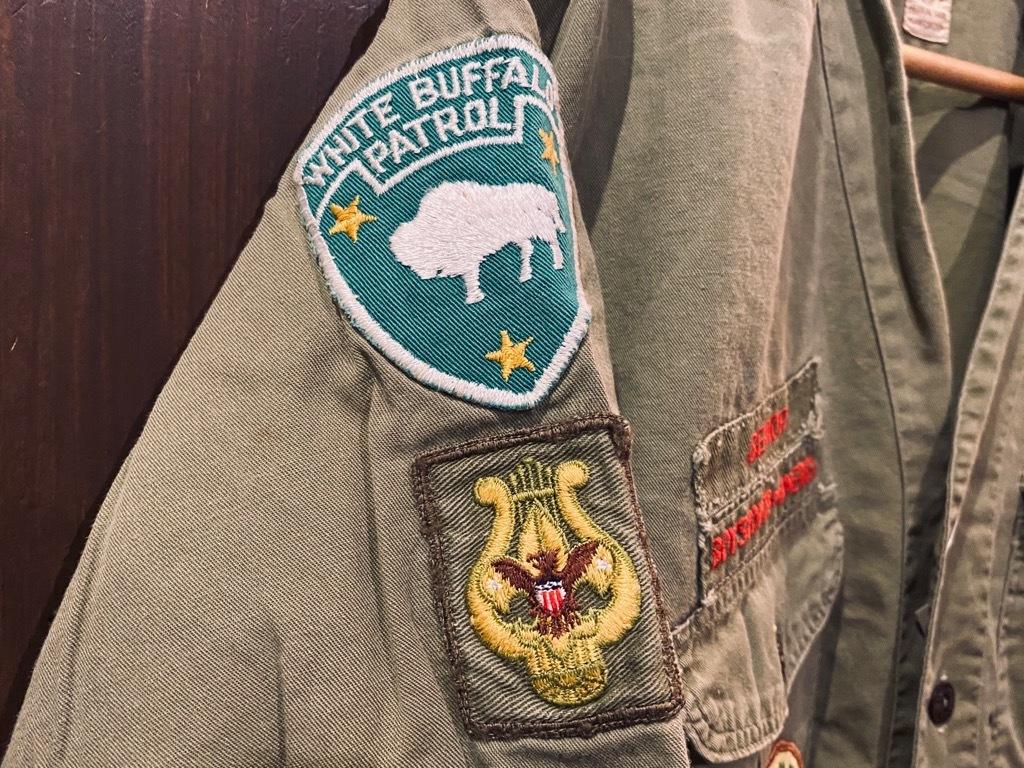 マグネッツ神戸店 5/13(水)ONLINE Vintage入荷! #3 Boy Scout of America(BSA) Item!!!_c0078587_10085531.jpg