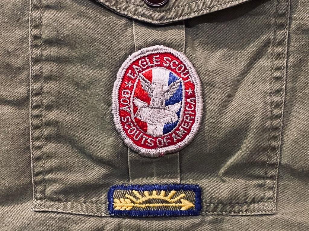 マグネッツ神戸店 5/13(水)ONLINE Vintage入荷! #3 Boy Scout of America(BSA) Item!!!_c0078587_10085537.jpg