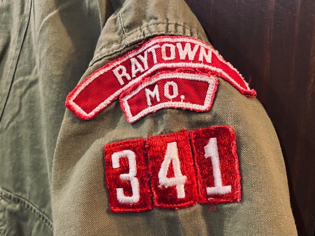 マグネッツ神戸店 5/13(水)ONLINE Vintage入荷! #3 Boy Scout of America(BSA) Item!!!_c0078587_10085585.jpg
