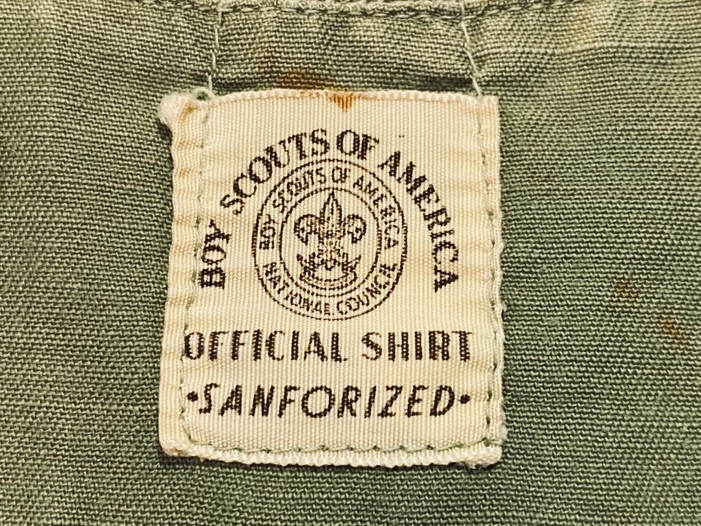 マグネッツ神戸店 5/13(水)ONLINE Vintage入荷! #3 Boy Scout of America(BSA) Item!!!_c0078587_10104401.jpg