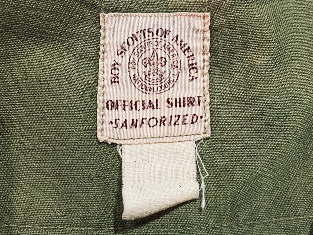 マグネッツ神戸店 5/13(水)ONLINE Vintage入荷! #3 Boy Scout of America(BSA) Item!!!_c0078587_10160669.jpg