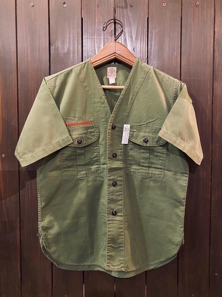 マグネッツ神戸店 5/13(水)ONLINE Vintage入荷! #3 Boy Scout of America(BSA) Item!!!_c0078587_10160740.jpg