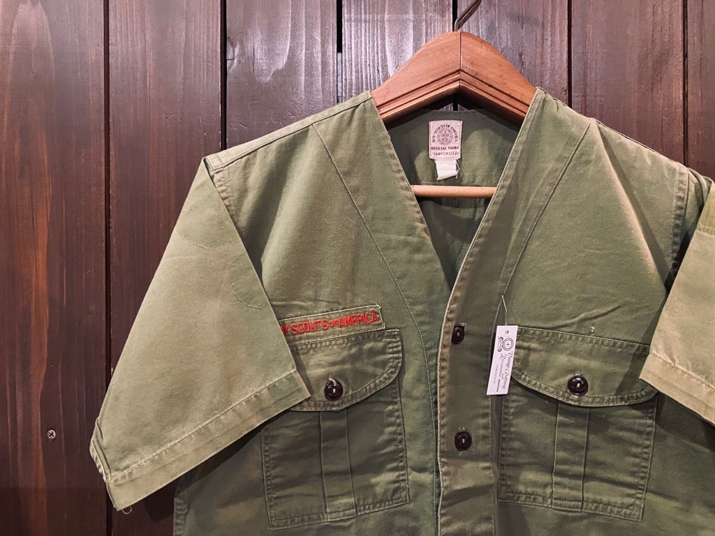 マグネッツ神戸店 5/13(水)ONLINE Vintage入荷! #3 Boy Scout of America(BSA) Item!!!_c0078587_10160770.jpg