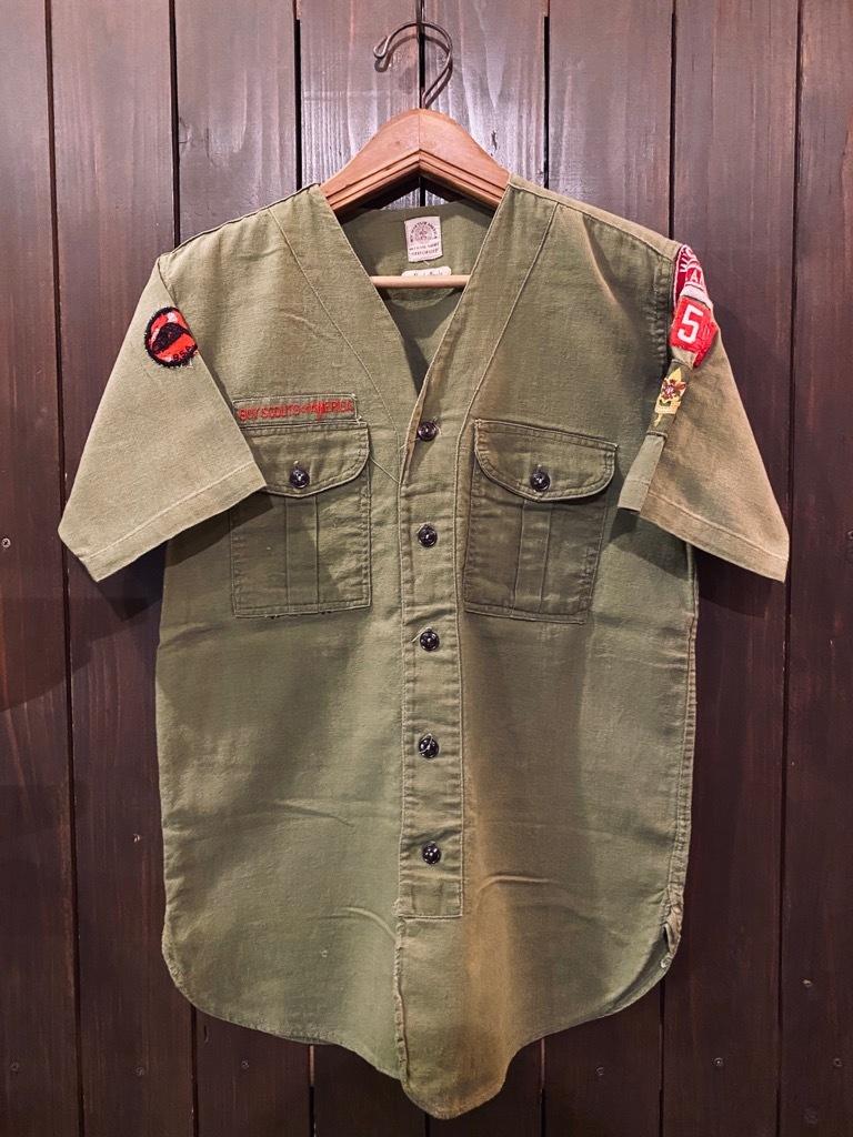 マグネッツ神戸店 5/13(水)ONLINE Vintage入荷! #3 Boy Scout of America(BSA) Item!!!_c0078587_10194740.jpg