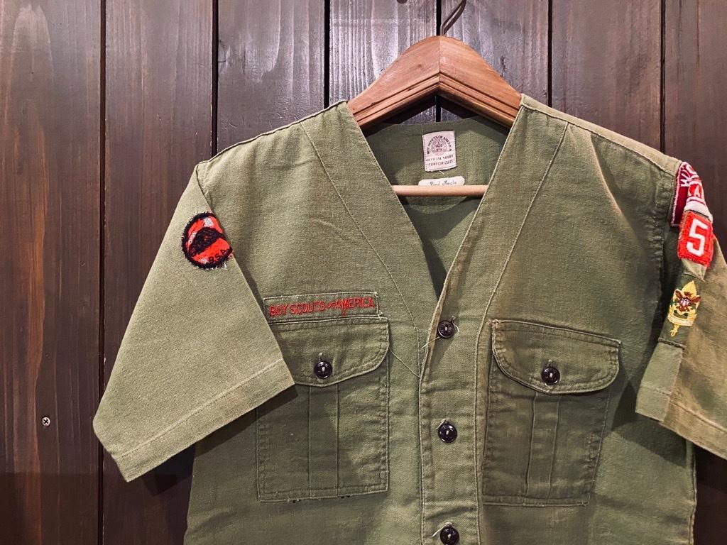 マグネッツ神戸店 5/13(水)ONLINE Vintage入荷! #3 Boy Scout of America(BSA) Item!!!_c0078587_10194769.jpg