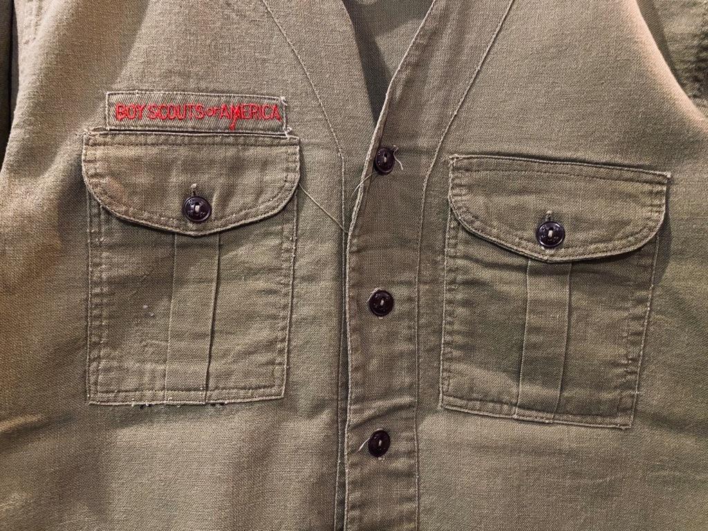 マグネッツ神戸店 5/13(水)ONLINE Vintage入荷! #3 Boy Scout of America(BSA) Item!!!_c0078587_10194823.jpg