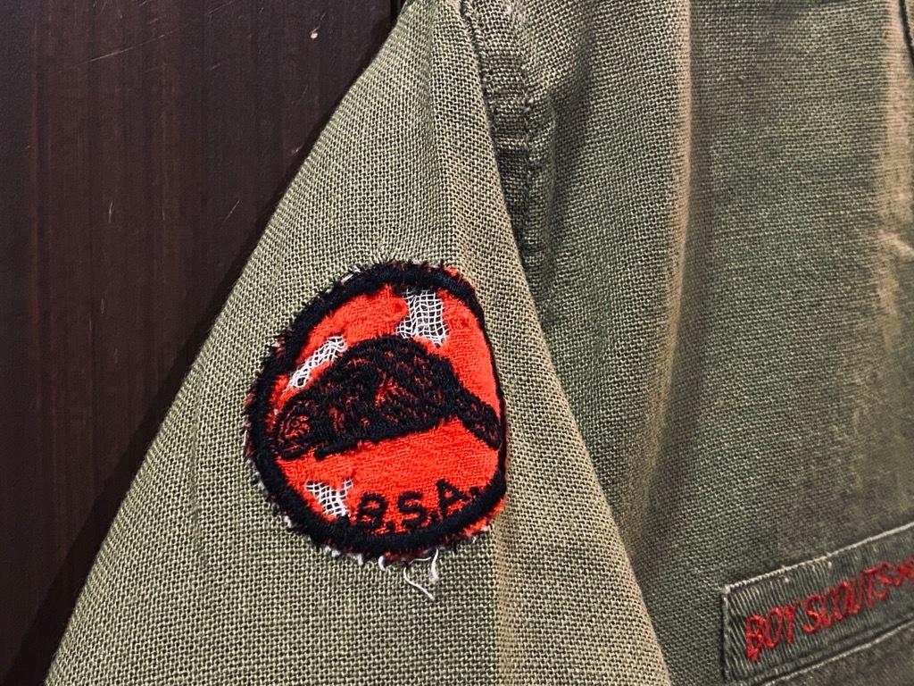 マグネッツ神戸店 5/13(水)ONLINE Vintage入荷! #3 Boy Scout of America(BSA) Item!!!_c0078587_10194868.jpg