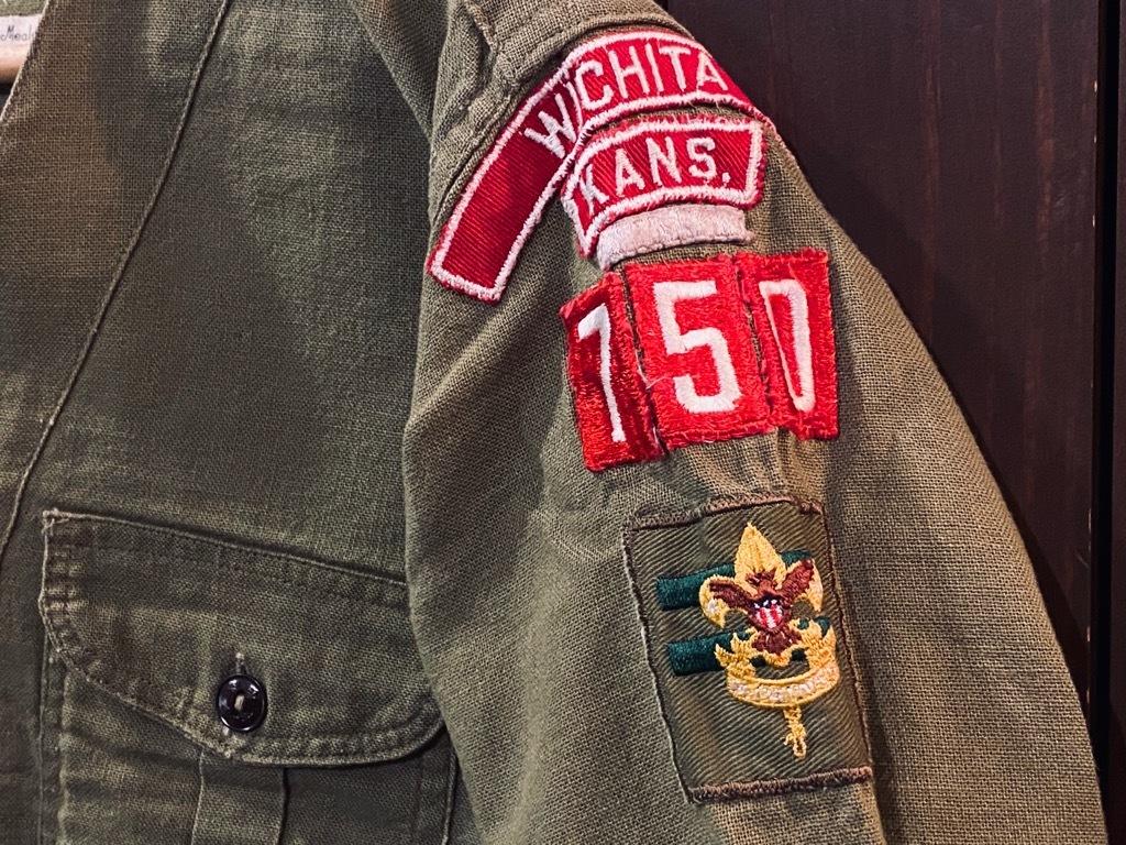 マグネッツ神戸店 5/13(水)ONLINE Vintage入荷! #3 Boy Scout of America(BSA) Item!!!_c0078587_10194896.jpg