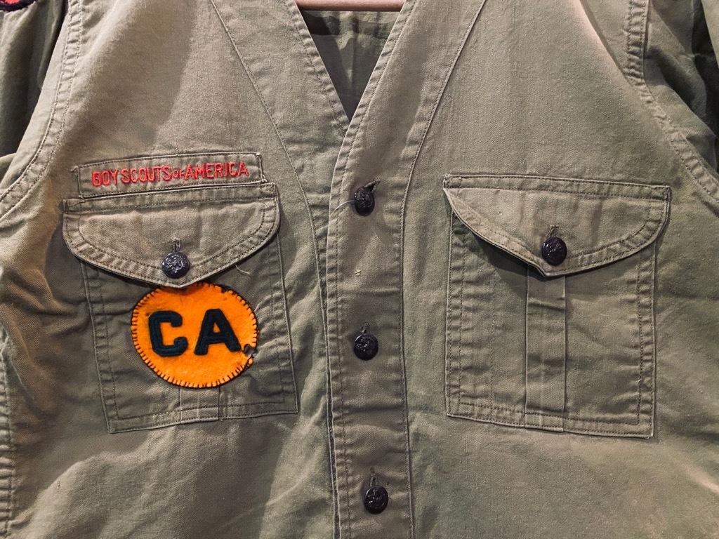 マグネッツ神戸店 5/13(水)ONLINE Vintage入荷! #3 Boy Scout of America(BSA) Item!!!_c0078587_10223003.jpg
