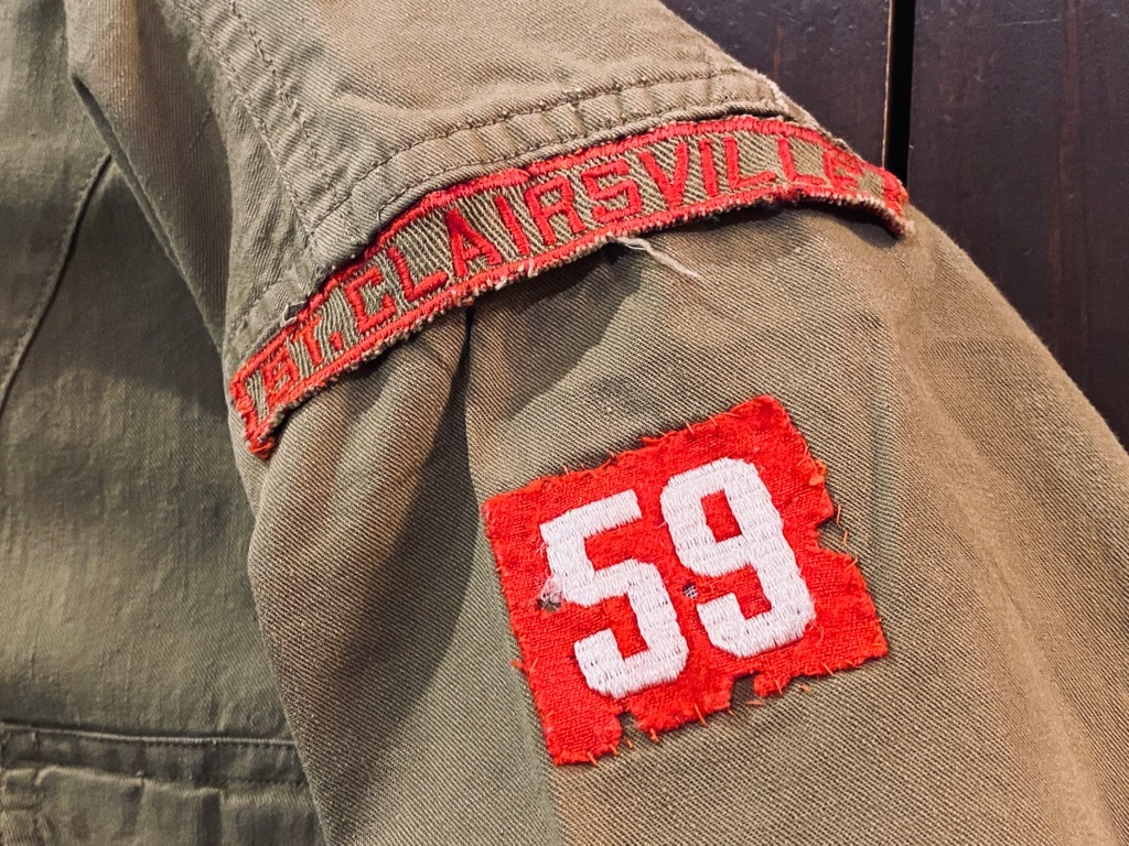 マグネッツ神戸店 5/13(水)ONLINE Vintage入荷! #3 Boy Scout of America(BSA) Item!!!_c0078587_10223027.jpg