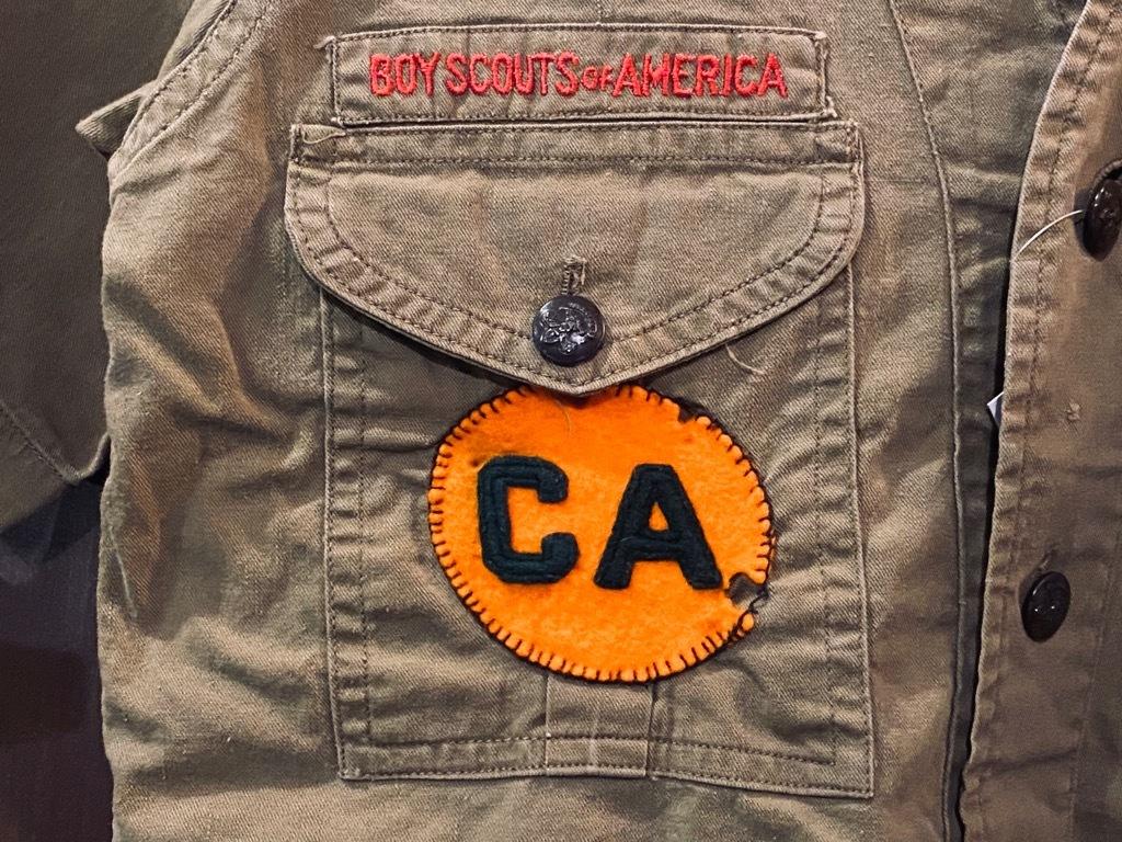 マグネッツ神戸店 5/13(水)ONLINE Vintage入荷! #3 Boy Scout of America(BSA) Item!!!_c0078587_10223036.jpg