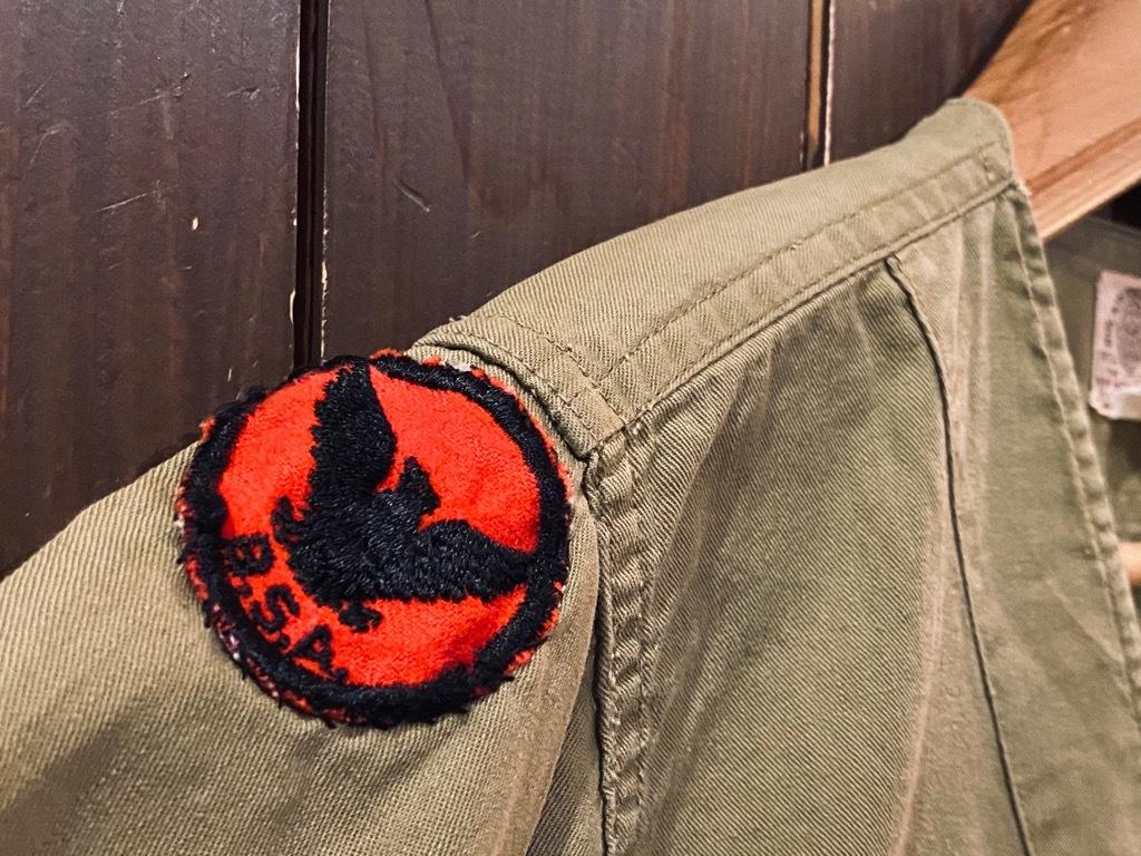 マグネッツ神戸店 5/13(水)ONLINE Vintage入荷! #3 Boy Scout of America(BSA) Item!!!_c0078587_10223051.jpg