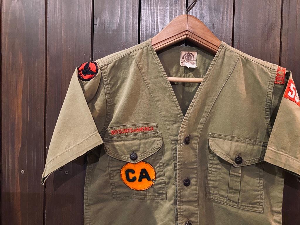 マグネッツ神戸店 5/13(水)ONLINE Vintage入荷! #3 Boy Scout of America(BSA) Item!!!_c0078587_10223111.jpg