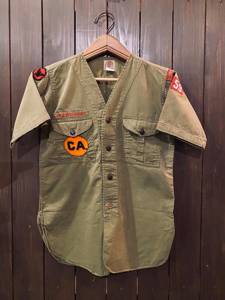 マグネッツ神戸店 5/13(水)ONLINE Vintage入荷! #3 Boy Scout of America(BSA) Item!!!_c0078587_10223175.jpg