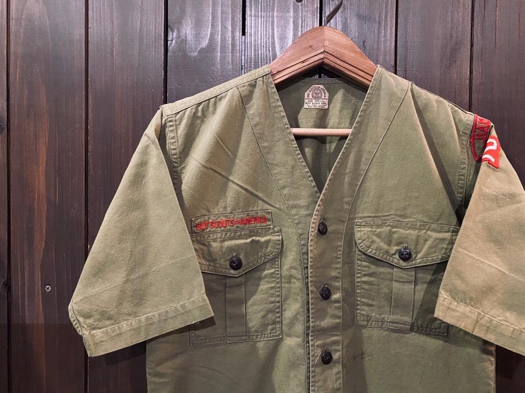 マグネッツ神戸店 5/13(水)ONLINE Vintage入荷! #3 Boy Scout of America(BSA) Item!!!_c0078587_10282121.jpg