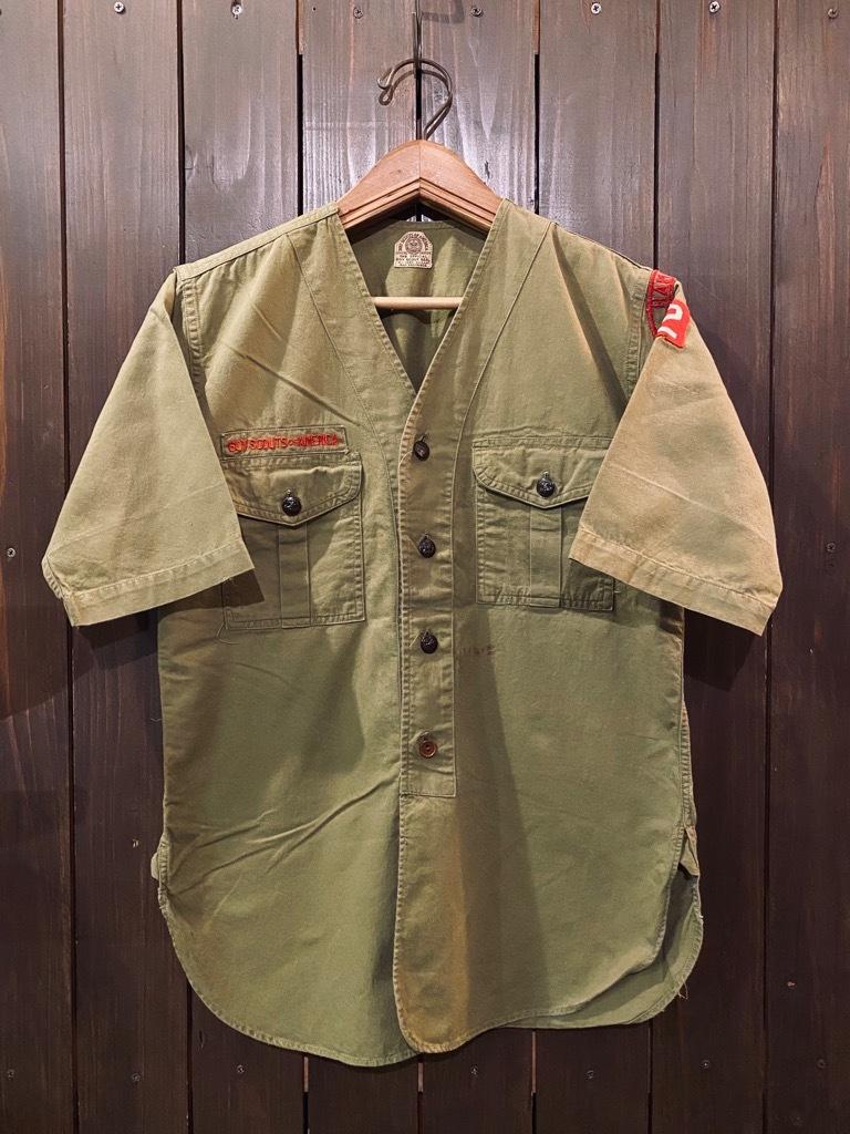 マグネッツ神戸店 5/13(水)ONLINE Vintage入荷! #3 Boy Scout of America(BSA) Item!!!_c0078587_10282171.jpg