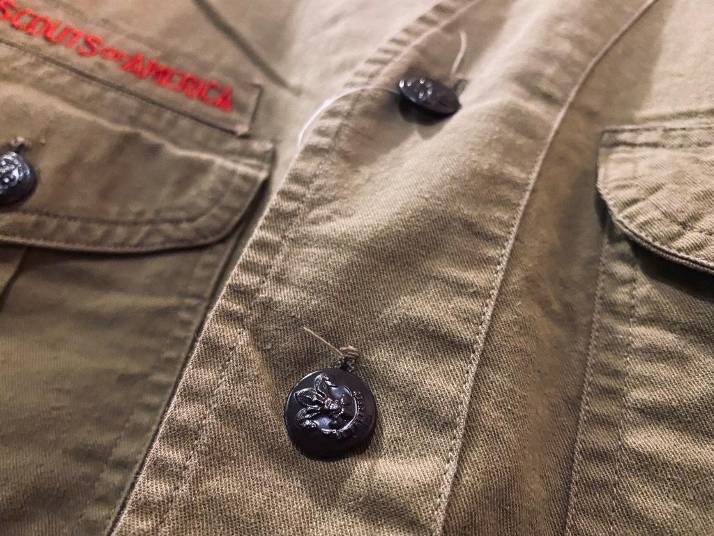 マグネッツ神戸店 5/13(水)ONLINE Vintage入荷! #3 Boy Scout of America(BSA) Item!!!_c0078587_10282235.jpg