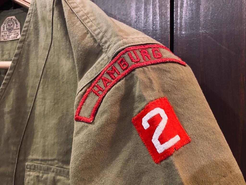 マグネッツ神戸店 5/13(水)ONLINE Vintage入荷! #3 Boy Scout of America(BSA) Item!!!_c0078587_10282288.jpg