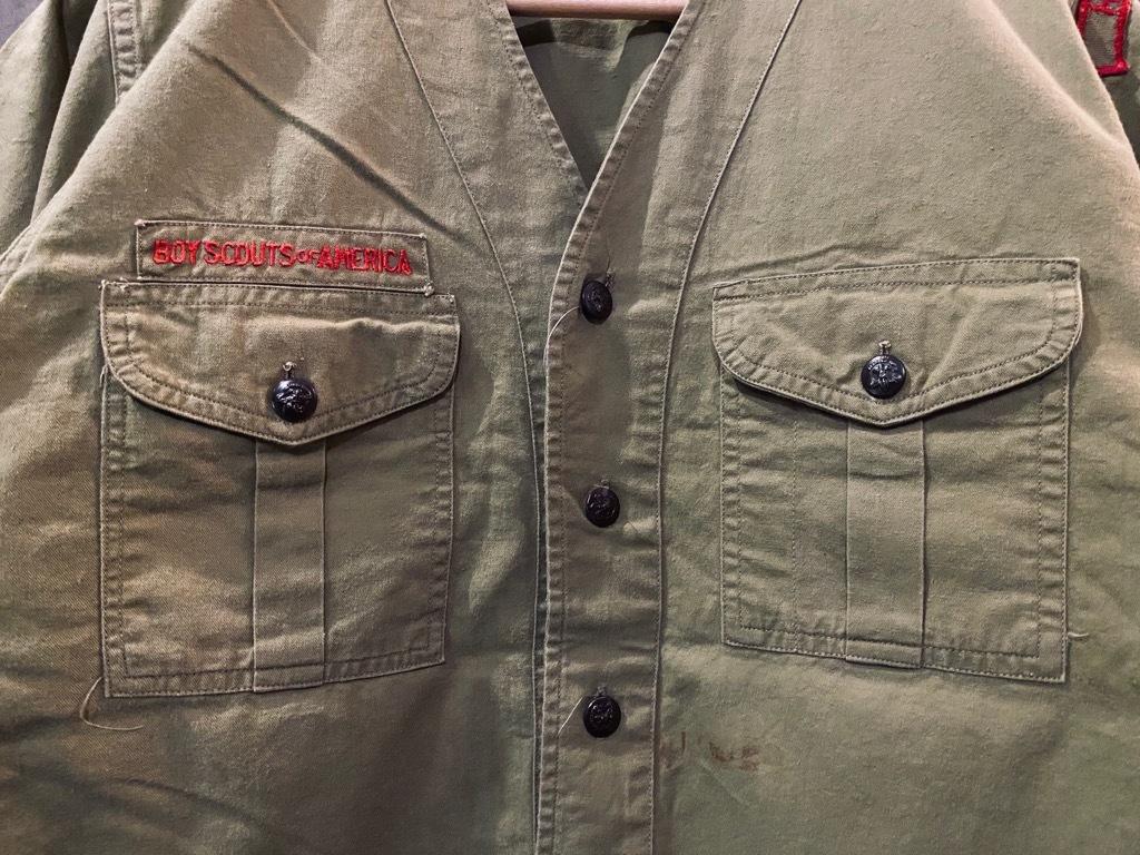 マグネッツ神戸店 5/13(水)ONLINE Vintage入荷! #3 Boy Scout of America(BSA) Item!!!_c0078587_10282293.jpg