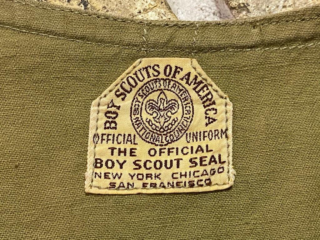 マグネッツ神戸店 5/13(水)ONLINE Vintage入荷! #3 Boy Scout of America(BSA) Item!!!_c0078587_10284949.jpg